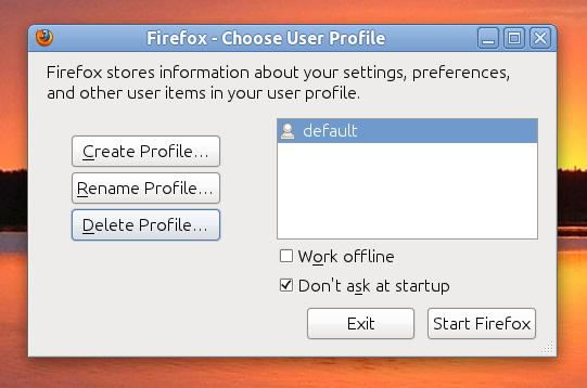 Complete Guide to Firefox in Ubuntu   TuxArena Debian/Ubuntu