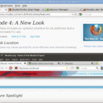 Quick Look at Firefox 4 Beta – New Features With Screenshots