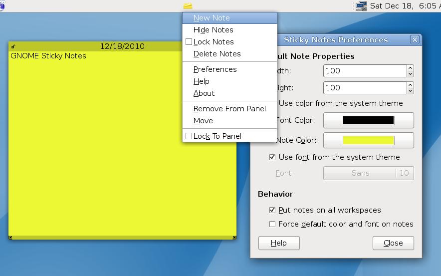 5 Linux Notes-Taking Applications | TuxArena
