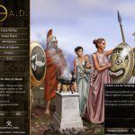 0 A.D. Alpha 9 Review and Ubuntu Installation | Screenshots