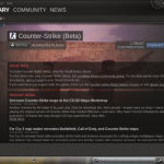 Counter-Strike Available on Steam for Linux