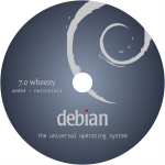 Debian 7.0 'Wheezy' Artwork Unveiled