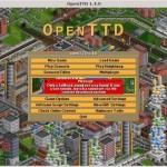 Install OpenTTD 1.4.0 in Ubuntu 14.04 Trusty