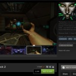 System Shock 2 Now Available on Steam for Linux