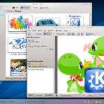 KDE SC 4.14.1 Released