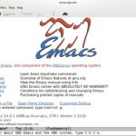 Emacs 24.4 Ships with Integrated Web Browser [Ubuntu Installation]