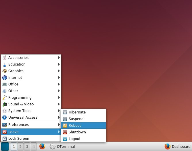 How-To: Install LXQt in Ubuntu 14 04 and 14 10 | TuxArena