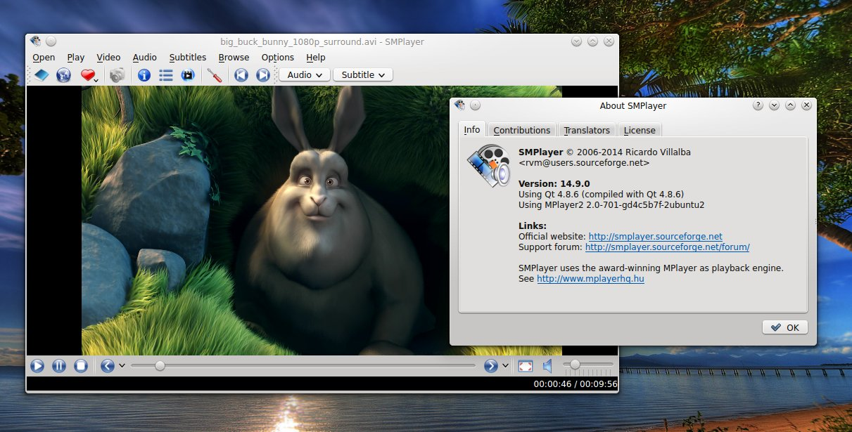 SMPlayer 14.9 Review \u2013 One of the Best Movie Players for Linux