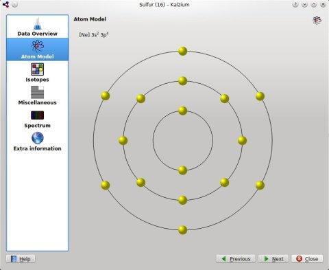 kalzium_atom_model