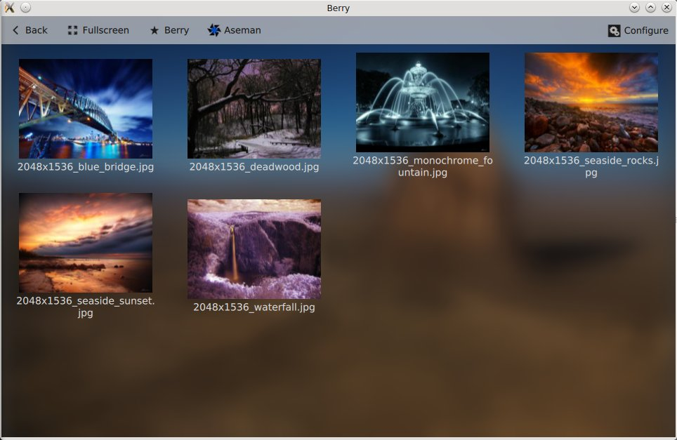 Berry Image Viewer 1 0 Comes with a Clean Interface [Install